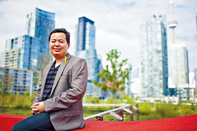 多伦多市长选举华裔候选人爆冷门盼助弱势社群