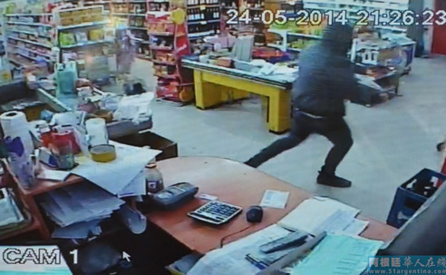 阿根廷两劫华人超市嫌犯被判无罪 法官判案被质疑