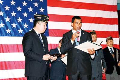 波士顿华社:美国历史传承华裔也有功劳(图)