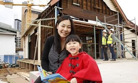 """普通话或成""""未来语言""""澳洲新州建中英双语学校"""