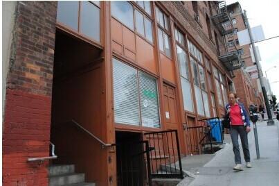 旧金山华裔妇女遭入室抢劫获邻居相助赶跑抢匪