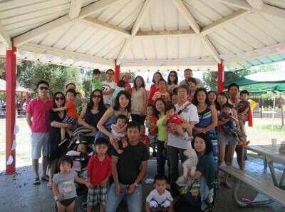 美国世界日报_美华裔成立新手爸妈网络互动平台 会员超5000人-中国侨网