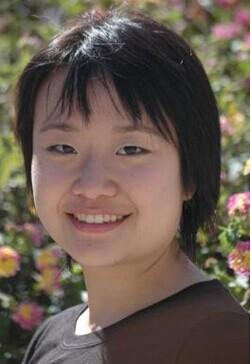 美国世界日报_美华裔女生获加州大学学者奖 不屈服于生活困难-中国侨网
