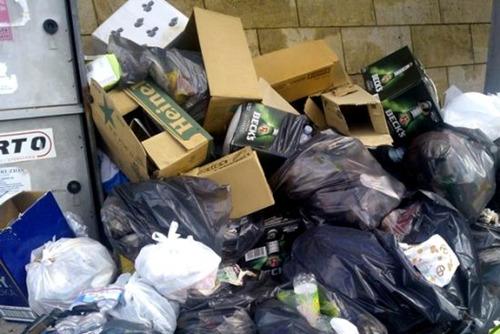 意普拉托专项治理乱丢垃圾两华人涉案或受刑罚