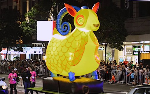悉尼酒店业因春节中国游客得利入住率近百房价涨