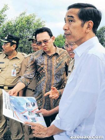 印尼首都特区首长钟万学或面临弹劾议员动议调查