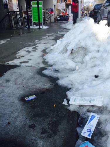 纽约5华人青年围殴一少年一人为持刀捅人被捕