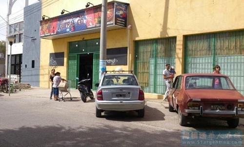 阿根廷一华人超市店主欲阻止小偷离开引发冲突
