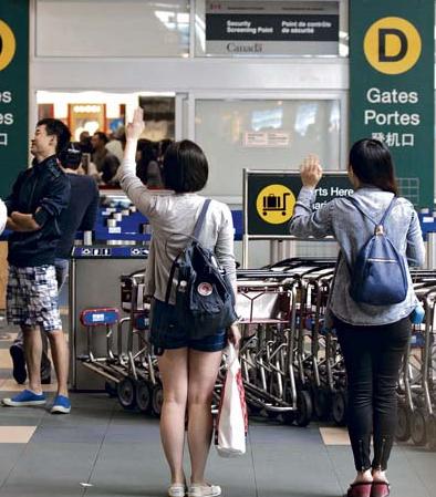 加卑诗省移民计划暂停90天等待名单增至8300人