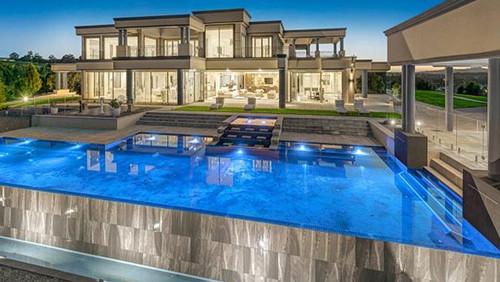 中国买家购得墨尔本一处豪宅欲举家迁居墨尔本