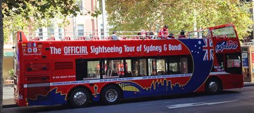 悉尼推出旅游生活宝典中文版本助中国游客游览