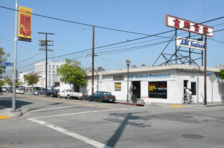 洛杉矶华埠抢案嫌犯落网供称曾参与十几起抢案