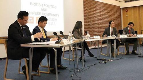11华裔角逐英国大选英媒分析选区选情评谁胜算大