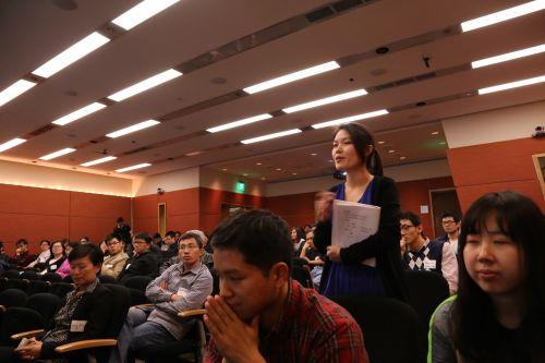 在美博士生建专业学术组织促中国学生学者间交流