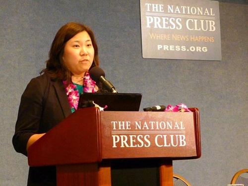 美华裔议员孟昭文被任命为众院民主党助理党鞭