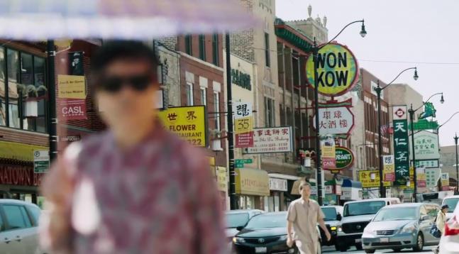 芝加哥推出城市观光促销短片华埠入镜(图)