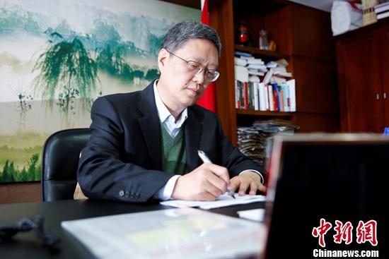 何亚非《世上治理和中国的史抉择》(繁体版)出版