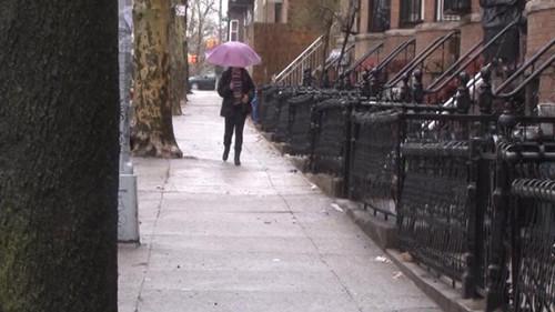纽约布鲁克林连发6起持枪劫案华裔民众积极报警