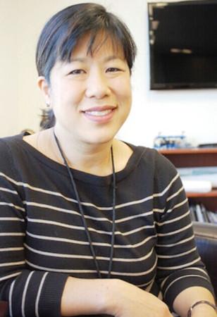 旧金山交通策划局华裔局长获选2015湾区女强人