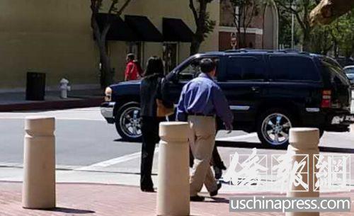 美华人律师被控助月子中心产妇潜逃争取交保候传
