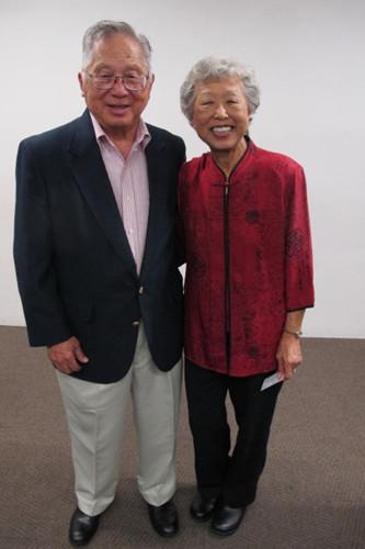 美国圣地亚哥首位华人市议员:做一个受尊敬的人