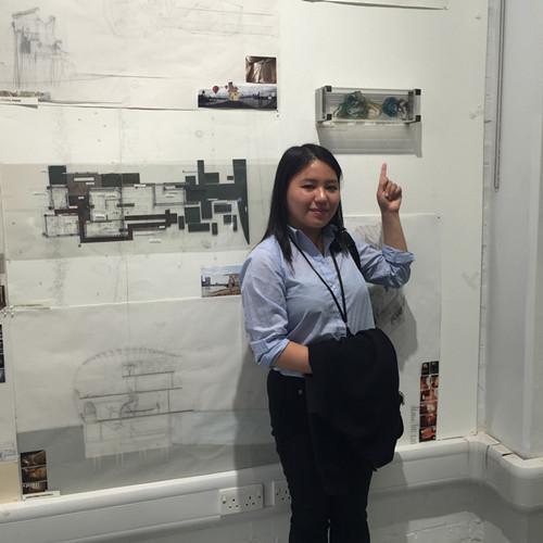 英建筑专业受中国学生青睐五年人数增幅达130%