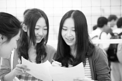 2015中国留学趋势观察:硕士和本科为留学首选