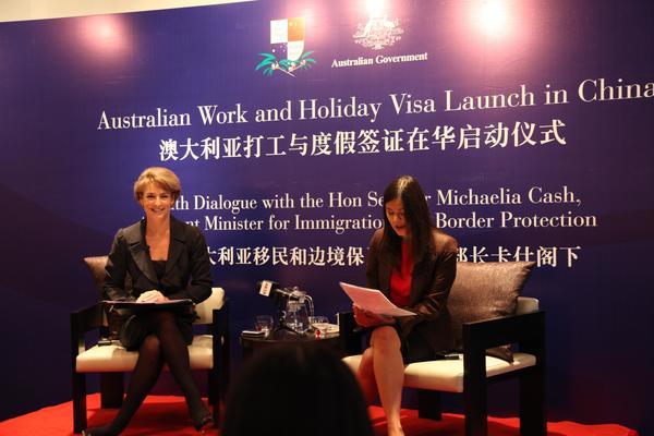 澳洲对华签证新政出炉打工签证首批名额1500个