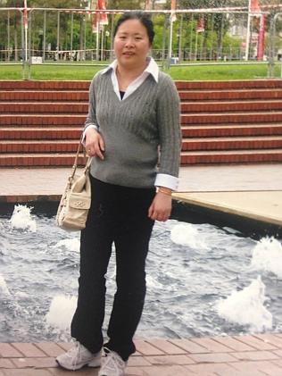 澳洲塔州37岁华裔妇女失踪警方吁公众提供线索