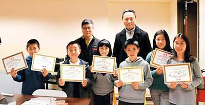 海外华裔孩子学中文:华文媒体作用不能忽略