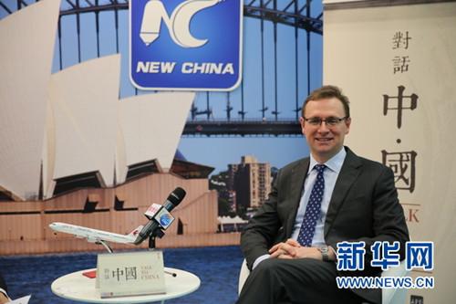 澳洲旅局:中澳自贸协定为旅游业提供发展机遇