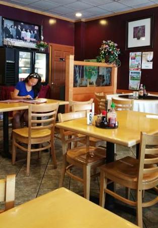 美国休斯敦中餐馆多注重环境卫生塑造正面形象
