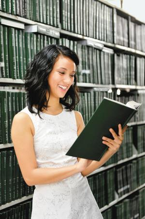美籍华人携女回国寻根传承三代的西安情缘