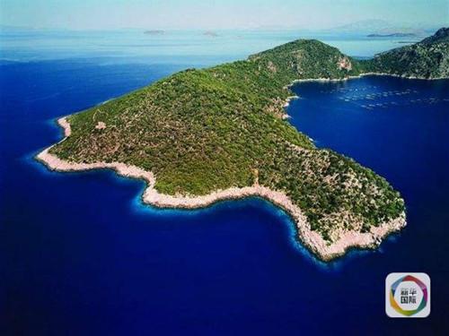 希腊卖岛还债是真是假去希腊买个岛玩玩靠谱吗?