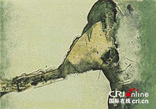 """""""来自中国美术馆的艺术""""在墨西哥展出(图)"""