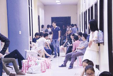菲律宾移民局拘捕180余外国人部分中国人已获释