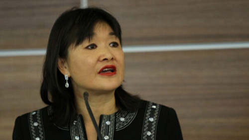 新西兰华裔律师:新西兰种族和性别歧视日趋严重