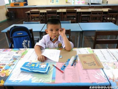 马来西亚微型华小生源堪忧华总建议集中资源办校