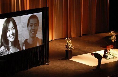 南加大中国留学生命案第二嫌犯上诉遭驳回