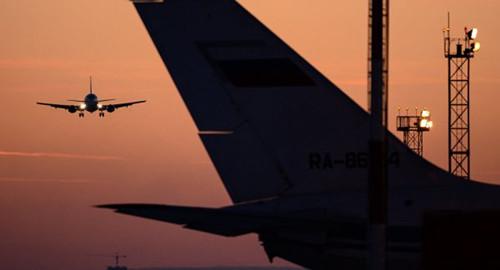 俄媒:中国公司或将在俄修建机场航站楼
