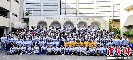 菲律宾教育部与孔院开展新一轮汉语教学合作