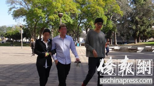 最后一名被告获刑在美中国留学生绑架案尘埃落定