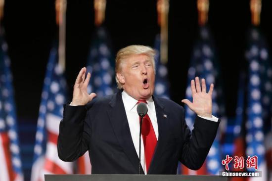 美国星岛日报:特朗普的支持群体是谁?