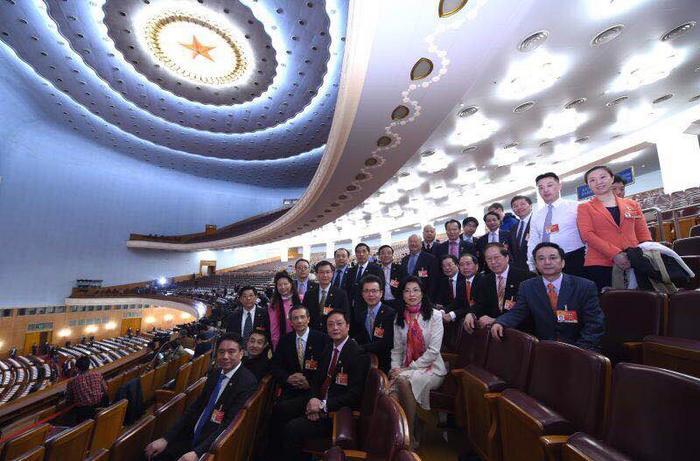中共百年之际,全国政协海外列席侨胞创作歌曲传递心声