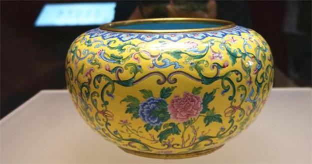 英国博物馆被盗的全是中国文物 英媒:有针对性!