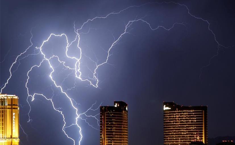 卢旺达雷雨天气致18人死 中使馆提醒谨防雷电伤害