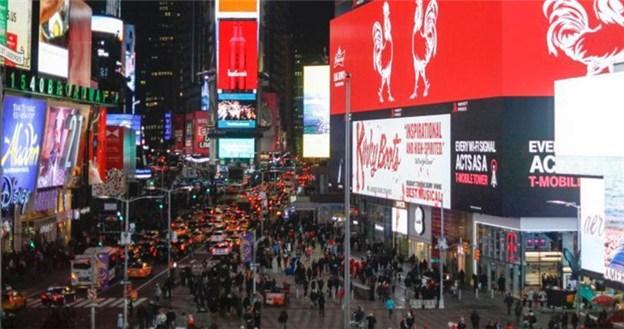 全美6700万人回家不讲英语 五大城市比例近半数