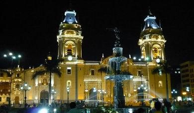 秘鲁酒店抢劫事件无中国公民伤亡 到秘鲁,这些须注意!