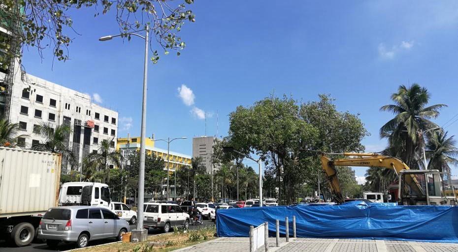 慰安妇纪念雕像在菲遭拆除!和平象征不容亵渎