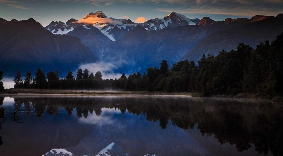 新西兰过去一年迎外国游客382万人次 中国游客占11%